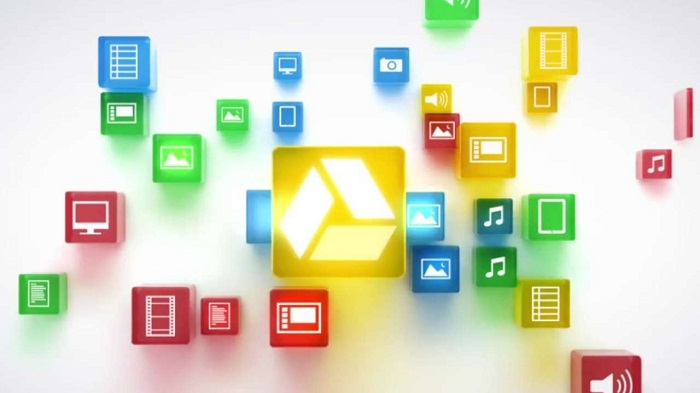 Come pubblicare il proprio sito web statico su Google Drive