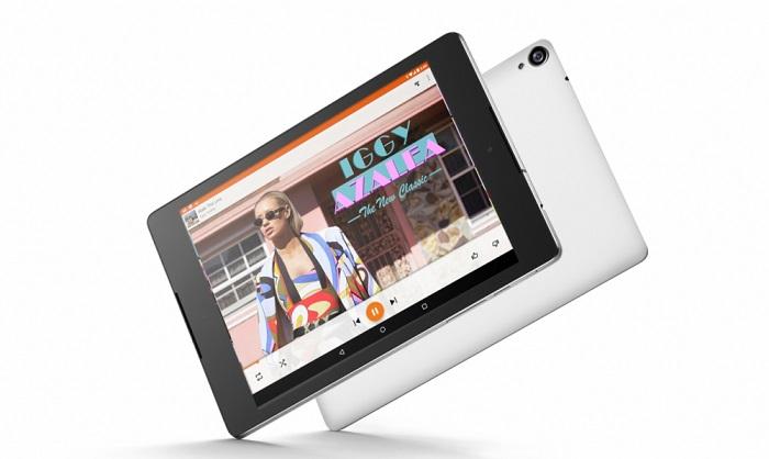 Nexus 9 ecco il nuovo tablet Google, scheda tecnica, costi e disponibilità