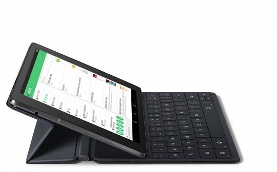 Naxus 9 ecco il nuovo tablet Google, scheda tecnica, costi e disponibilità