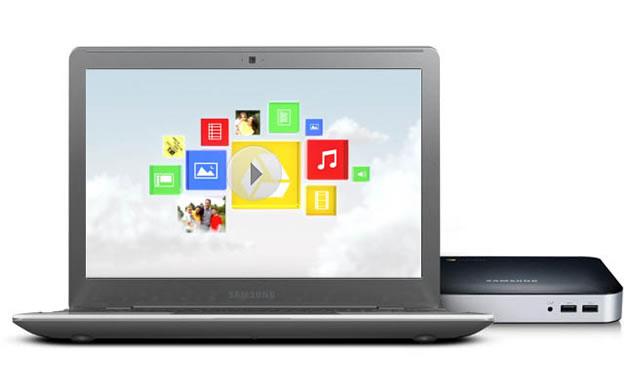 Presentato il Google Chromebook a soli 249$
