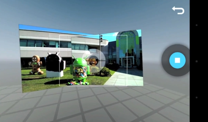 Come scattare foto panoramiche con Photo Sphere, li spiega Google in un video