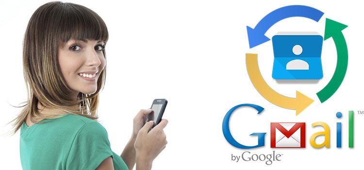 Come esportare e sincronizzare i contatti su Gmail (per Android)