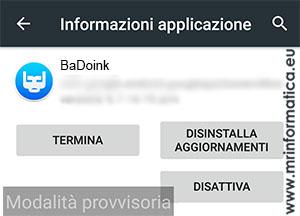 Rimuovere il virus della Polizia (o dell'FBI) dal vostro smartphone Android