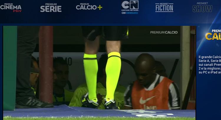 Calcio in diretta: come seguire le partite dal vostro pc