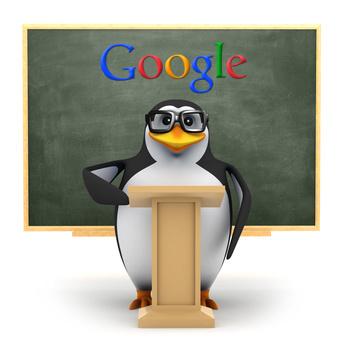 Google Penguin, cos'è, come funziona, come difendersi dal nuovo algoritmo di Google