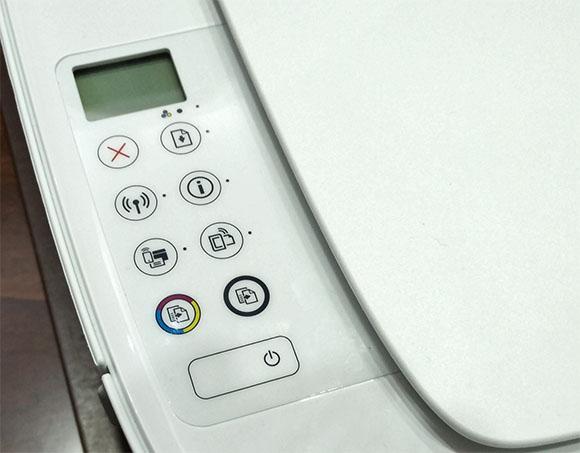 HP DeskJet 3630 All in One: Piccola, economica ma completa - Recensione