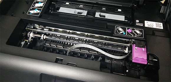 HP Envy 4520, stampante multifunzione touchscreen a meno di 100€