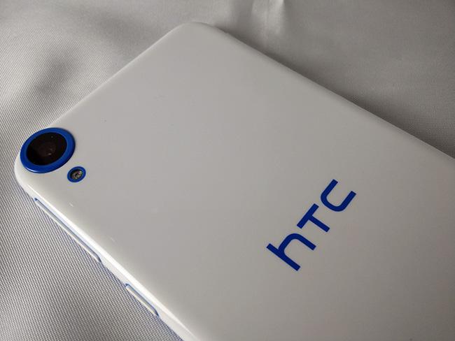 HTC Desire 820, aspetto curato e sapiente uso dei materiali [Recensione]