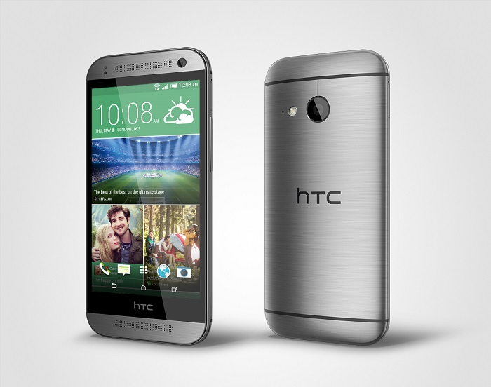 HTC One Mini 2, presentato il nuovo piccolo top gamma HTC