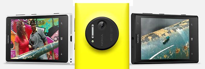 Nokia Lumia 1020, nato per rivoluzionare la fotografia su smartphone