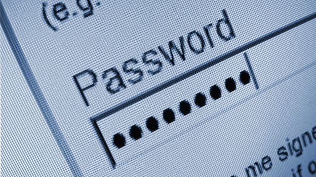 Le 25 password pi usate e meno sicure