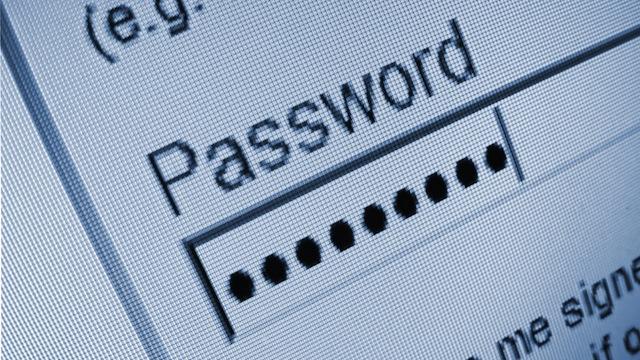 Le 25 password più usate e meno sicure