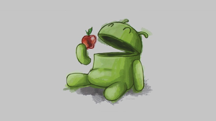 iOS o Android? La mia esperienza nel passaggio da un iPhone ad uno smartphone Android