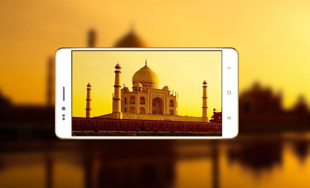 Freedom 251, lo smartphone Android più economico di sempre a solo 3,30€