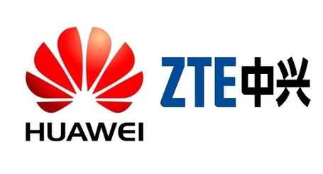 Il Congresso USA blocca Huawei e ZTE, perché troppo cinesi