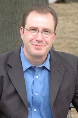 Ilan Berman, Vice Presidente del Consiglio di Politica Estera americana