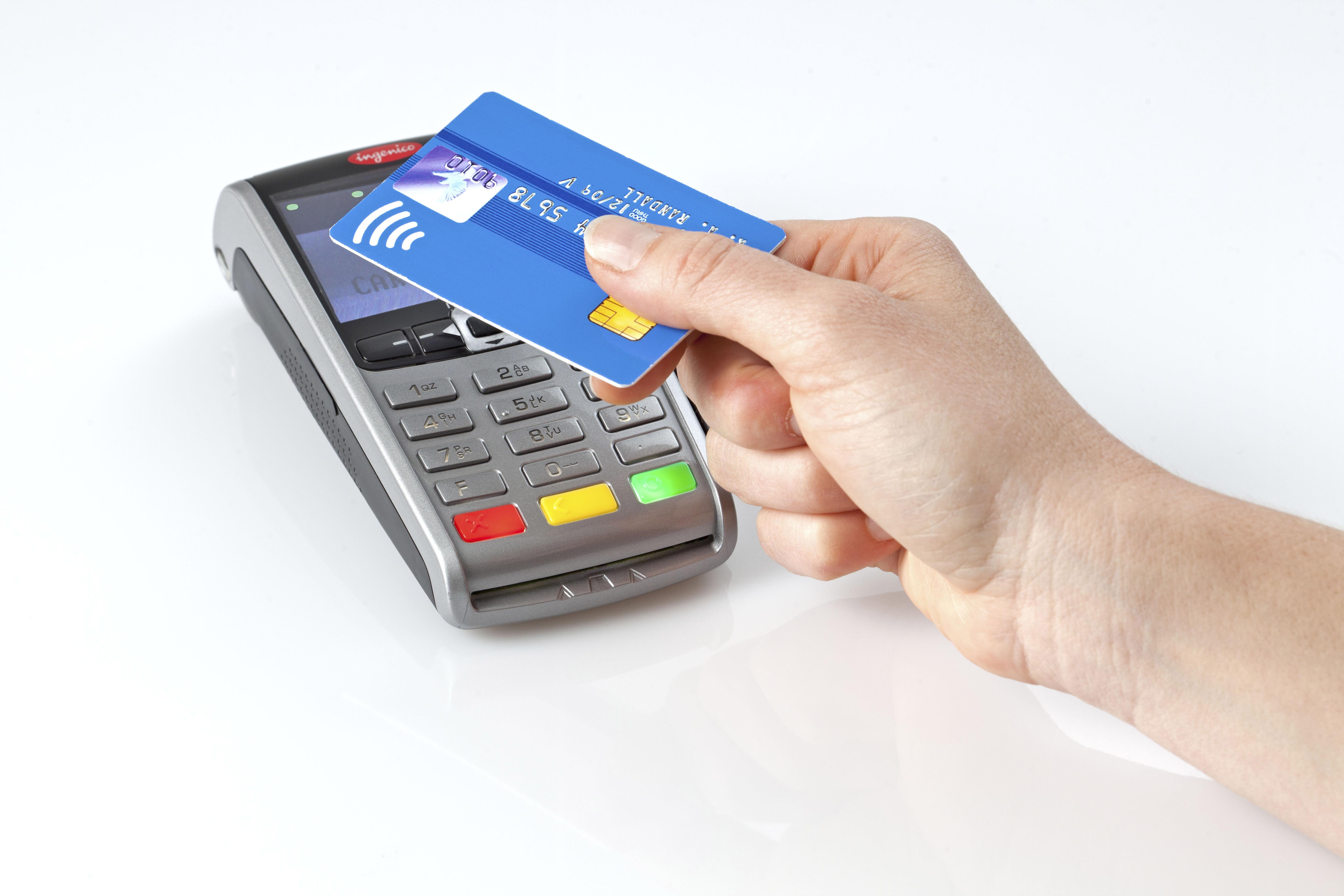 Sistemi di pagamento contacless: come funzionano e quanto sono sicuri