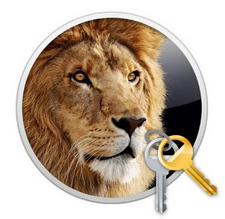 Mac OS X Lion salva le password in chiaro