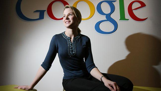 Melissa Mayer è il nuovo CEO di Yahoo!