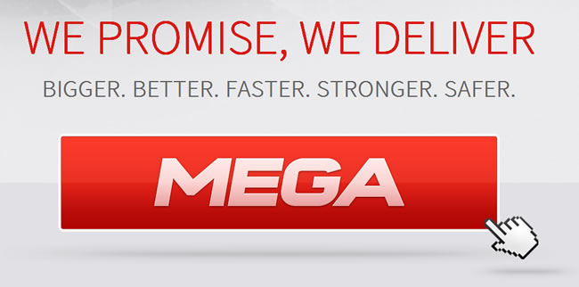MEGA, presto anche app mobile, chat ed email