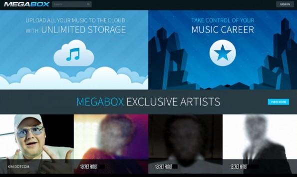 MEGABOX, dopo MEGA ecco la nuova sfida di Kim Dotcom