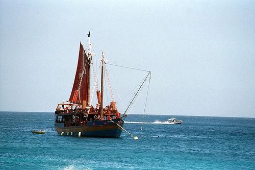 Il primo sito pirata legale nascerà ai Caraibi