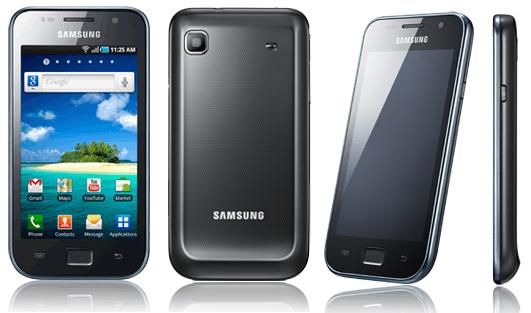 Arriva anche in Italia il Value Pack per Galaxy S e Galaxy S SCL