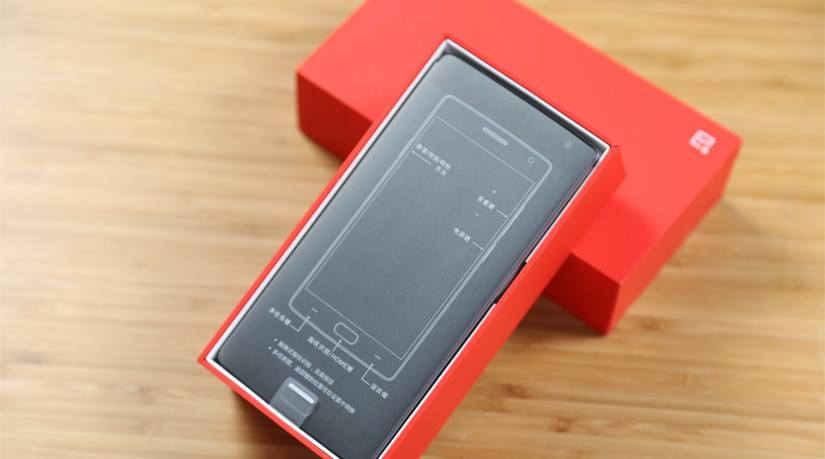 OnePlus 2, primo unboxing