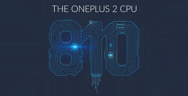 OnePlus 2, confermata la CPU Qualcomm Snapdragon 810 v2.1