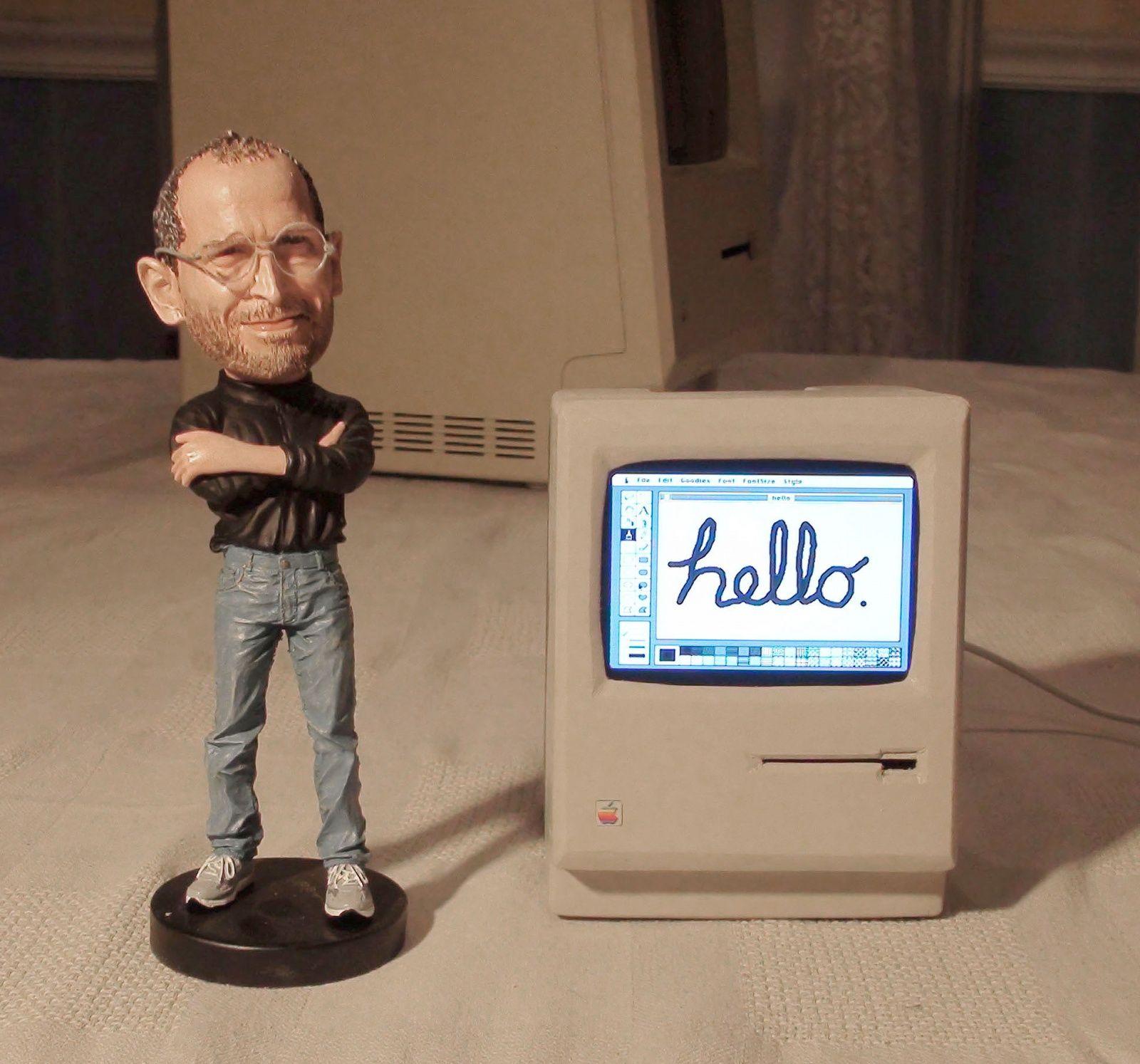 Il Mac più piccolo del mondo ha un Raspberry Pi nel cuore