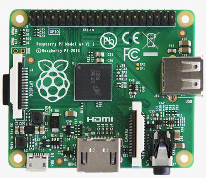 Raspberry Pi Modello A disponibile a 20€