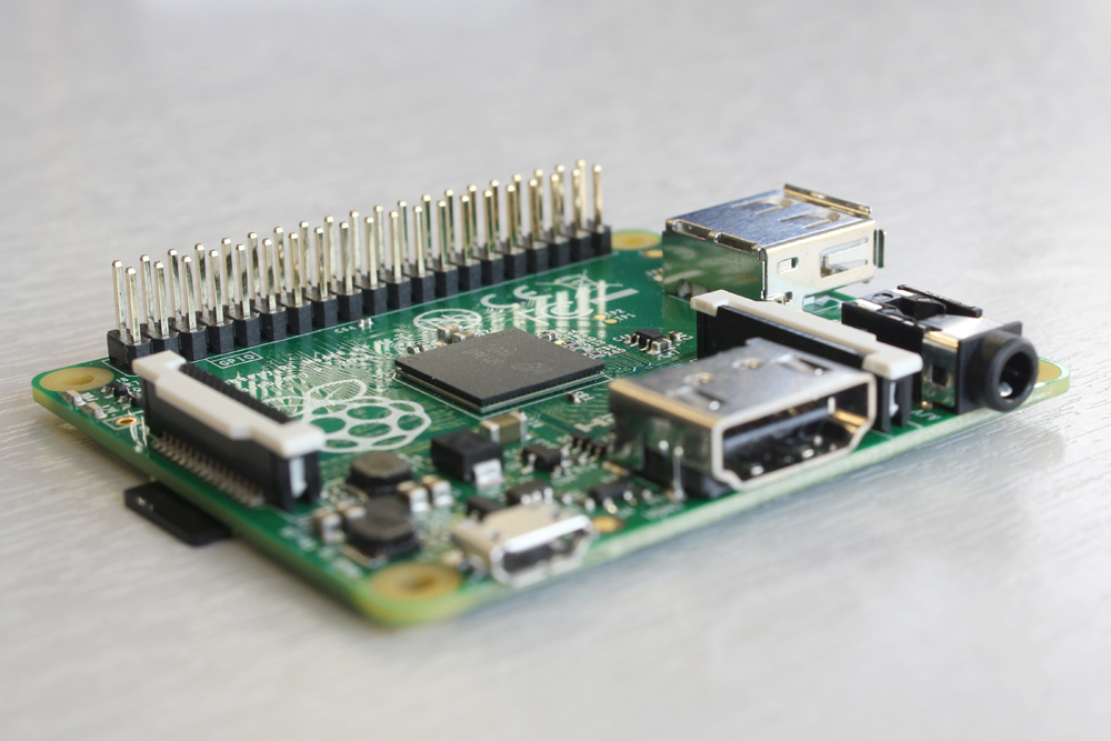 Raspberry Pi Modello A+ disponibile a 20€