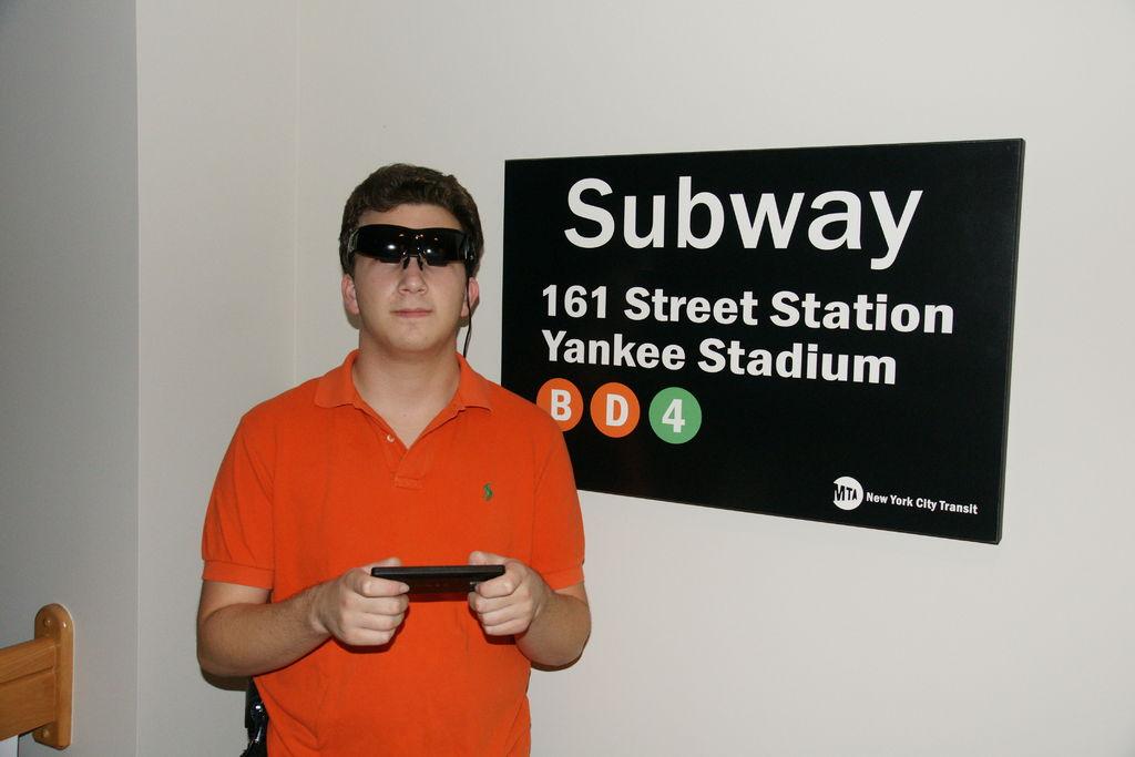 Raspberry Pi, solo 310€ per avere dei Google Glass fatti in casa