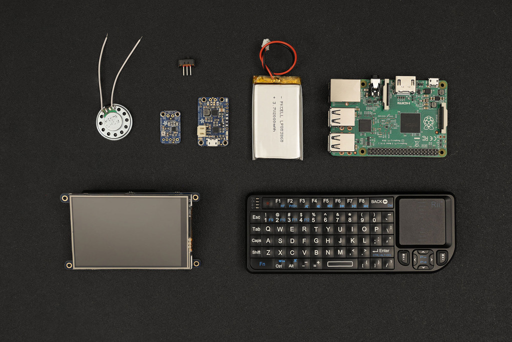 Raspberry Pi: Come realizzare un notebook