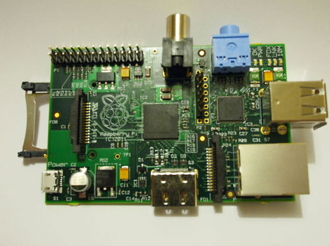 Raspbmc, il Media Center per Raspberry Pi è finalmente stabile