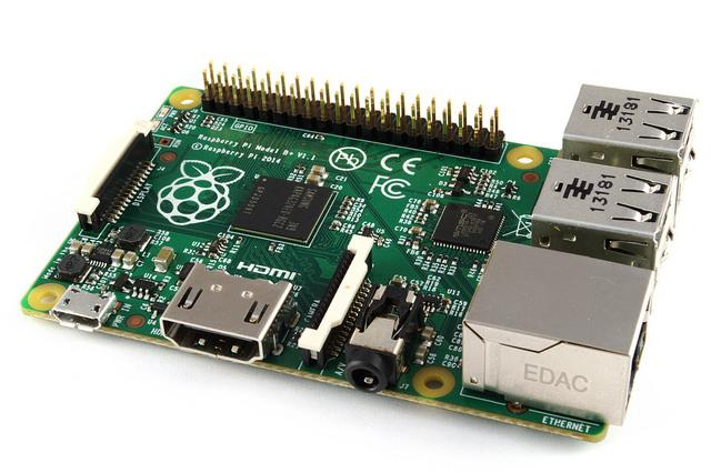 Raspberry Pi Model B+ ora a soli 25$