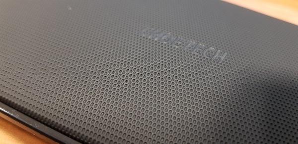 Choetech T535-S - La ricarica wireless con stile ed efficienza
