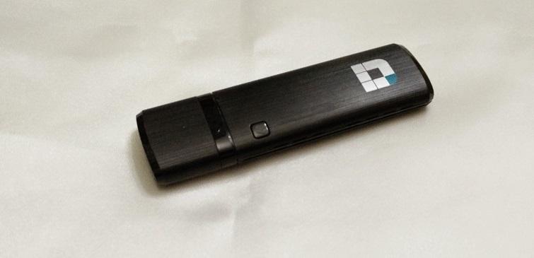 Recensione D-Link DWA-182 adattatore WiFi AC dual-band