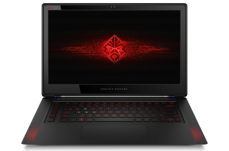 HP OMEN, notebook nato per il gaming