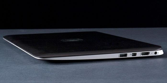 HP Spectre 13 recensione: un ottimo ultrabook con qualche conpromesso