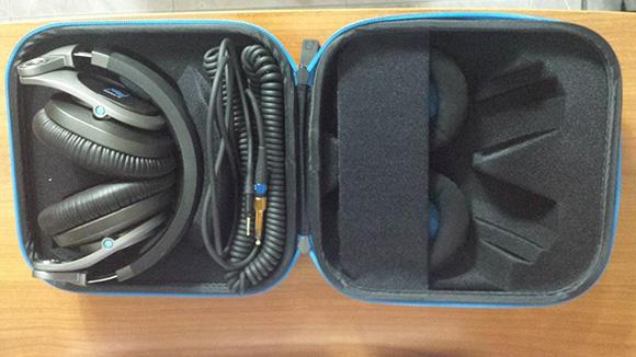 Cuffie Sennheiser HD 8 DJ, suono pulito su tutte le frequenze - Recensione