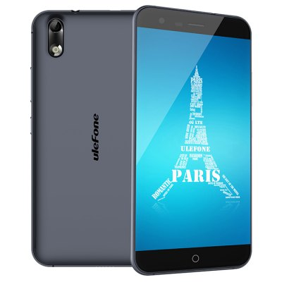 Ulefone Paris 4G