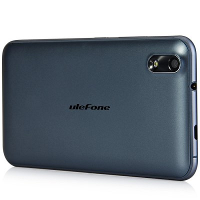 Ulefone Paris, arriva dalla Cina un clone (ben riuscito) dell'iPhone