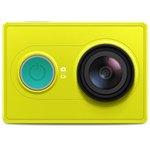 XiaoMi Yi Sports Action Camera Verde