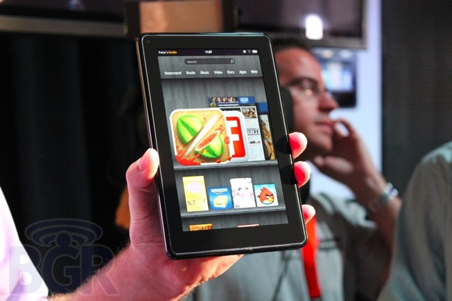 Amazon si prepara a lanciare Kindle File 2
