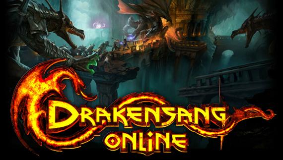 Drakensang Online browser game gratuito