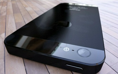 Rumors: Le foto del nuovo iPhone 5