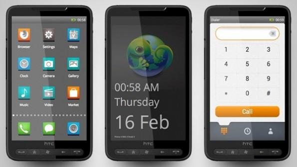 Firefox OS un nuovo sistema operativo per il mobile