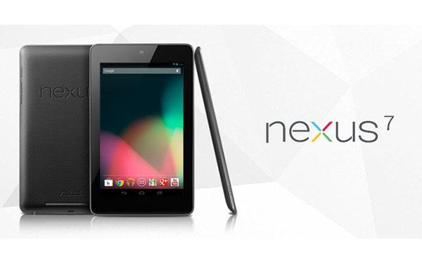 Nexus 7 3G, arrivo previsto tra 6 settimane