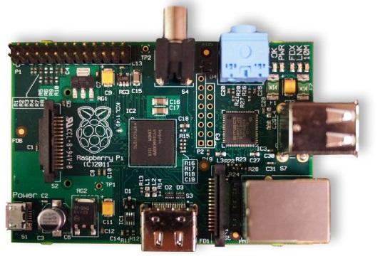 Raspberry Pi, il computer più piccolo ed economico, ora pronto per la commercializzazione